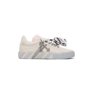 Off-WhiteVulcanized 运动鞋