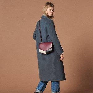 低至4折+额外8折 $200+收小S同款泰迪大衣Sandro Paris 精选大衣、西装等外套好价热卖