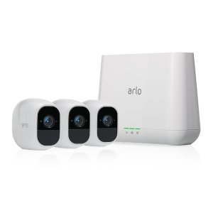 Up to 56% offArlo Smart Home Systems and More @ Amazon