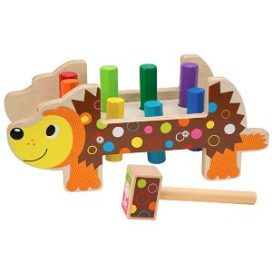 $11ALEX Toys -- Jr. Pound and Play Porcupine & More @ Amazon