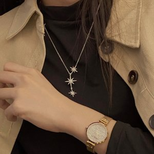 €76收APM六芒星戒指网红小众首饰 | 小众饰品、轻奢首饰品牌推荐、折扣汇总