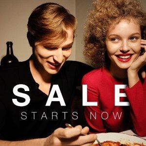 低至2折+好价包关税Luisaviaroma 季中大促开启 无数大牌美鞋美包惊喜好价