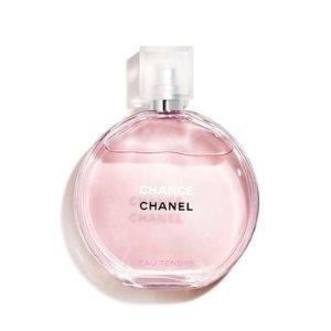 Chanel明星香水100ml