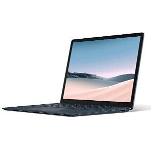 Microsoft Surface Laptop 3 13.5英寸笔记本电脑 8.2折特价