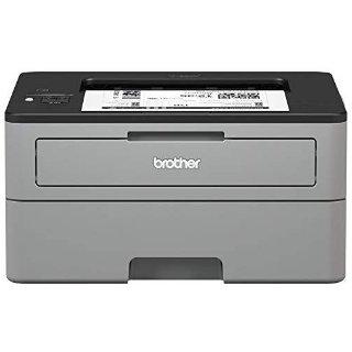Brother HL-L2350DW Compact Monochrome Laser Printer