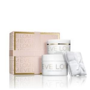 变相4.5折 £13收卸妆膏套装史低价:Eve Lom 超值圣诞套装11.11热促 售完即止手慢无