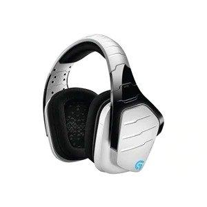 Logitech G933 Artemis Spectrum 限量版 无线耳机