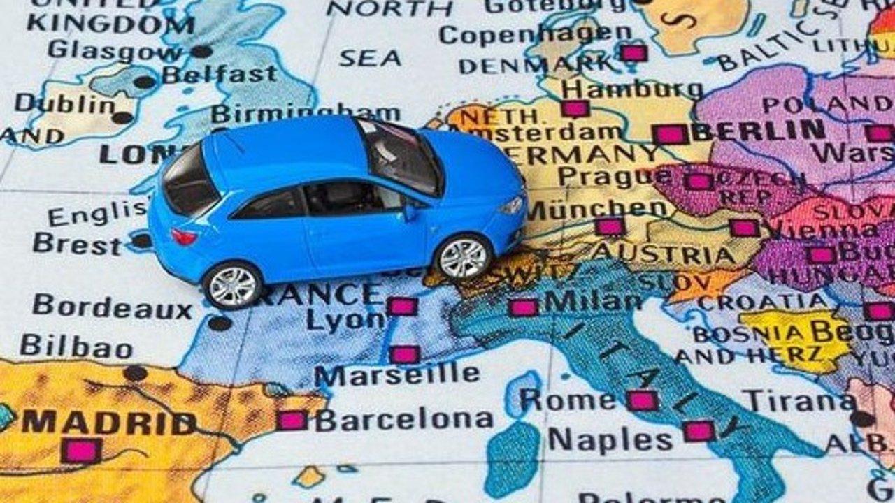 国际驾照怎么申请?适用与哪些国家?在美国申请国际驾照流程详解!