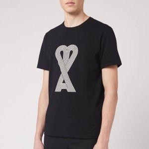 Ami爱心T恤