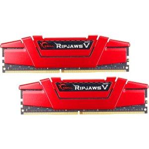 $159.99G.SKILL Ripjaws V 32GB (2 x 16GB) DDR4 3600 内存