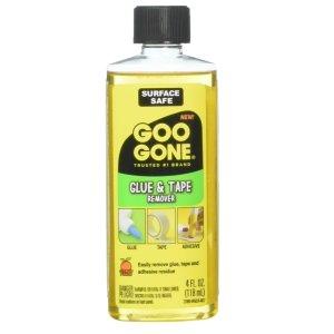 $2.99Goo Gone Goo Goo Glue and Tape Adhesive Remover