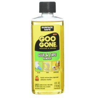 Goo Gone Goo Goo Glue and Tape Adhesive Remover