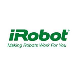 低至4.4折 最高立省€249iRobot 智能扫地、拖地机器人专场热促 家务从此变得简单
