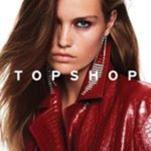 低至5折Cyber Monday:Topshop 全场美衣热卖