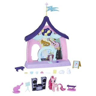 From $5.81My Little Pony Pinkie Pie Beats & Treats Magical Classroom & More @ Amazon