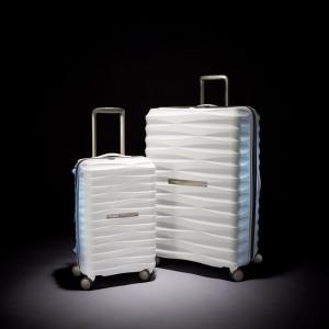 低至5折+额外8折Samsonite 官网行李箱促销,Novaire 登机箱$179