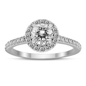 低至1.3折 $588起 E-F级超好品质10周年独家:Szul官网 精选1克拉钻石珠宝特卖 超划算