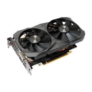 $199 送猛汉王+堡垒之夜礼包ZOTAC GeForce GTX 1060 6GB GDDR5X 显卡