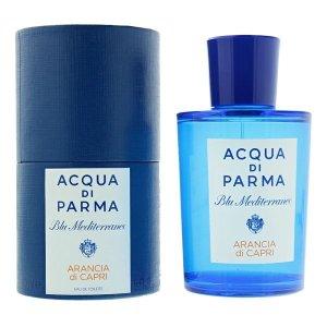 Acqua di Parma帕尔马之水 - 卡布里岛橙 150ml