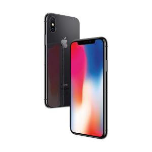 8.4折 + 可退税补货:Apple iPhone X 64GB 太空灰