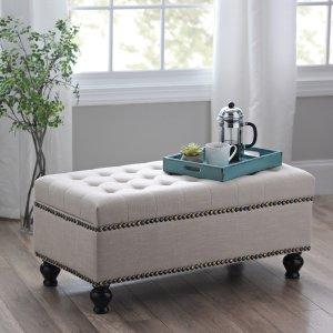 额外8折限今天:Kirkland Furniture 全场家居商品特卖