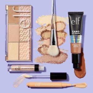 GWP + Free shippinge.l.f. Beauty Sitewide Hot Sale