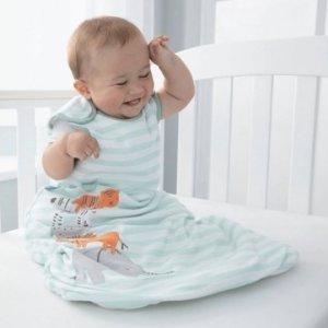 低至7.5折 Dec.6截止宝宝睡袋