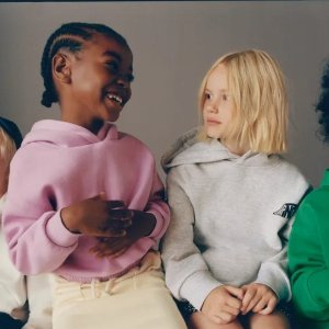 低至$7.99Zara 儿童服饰鞋履等返校季特卖 清新淡雅,学校穿着超百搭