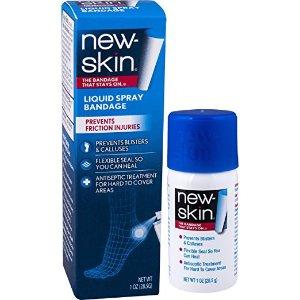$4.97New-Skin Liquid Spray Bandage 1 Ounce
