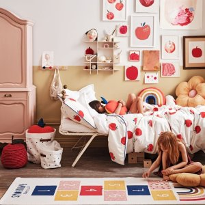 20% Off on $60+ PurchaseH&M Kids Home Products Sale