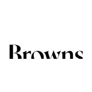 低至3折!BBR格纹围巾£210Browns 大促升级:大牌+小众狂欢!入Acne、BBR、Chloe