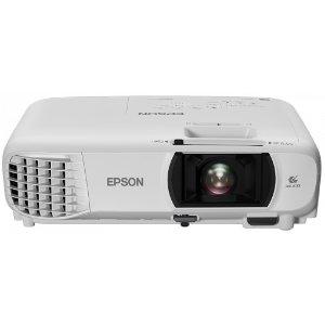 EpsonEH-TW650 投影仪白色版