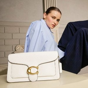 Up to 25% offCoach Sitewide Sales