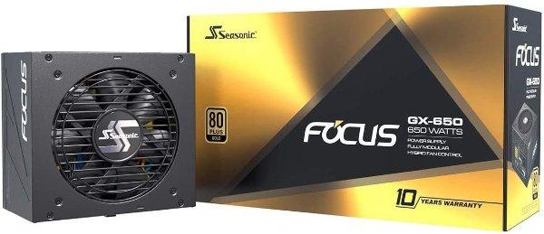 Focus GX-650