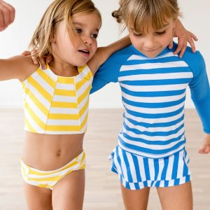 e2da9fa9f4a5a Pajamas, Swim and Layers Sale @ Hanna Andersson 25% Off - Dealmoon