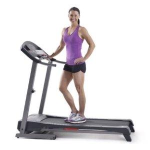 $294.00($399.00)+Free ShippingWeslo Cadence G 5.9i Folding Treadmill