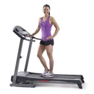 $282.82($399.00)+Free ShippingWeslo Cadence G 5.9i Folding Treadmill