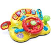 Vtech 益智方向盘玩具