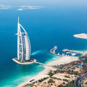 From $899Air & 7-Day Dubai Vacation
