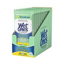 Wet Ones 消毒湿巾20张*10包