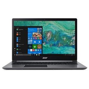 $649.99 包邮Acer Swift 3 便携本 (Ryzen 7 2700U, RX540, 8GB, 256GB)