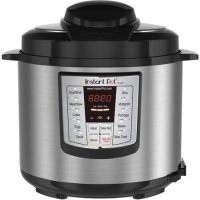 instant pot LUX60 6 Qt 6-in-1 电压力锅