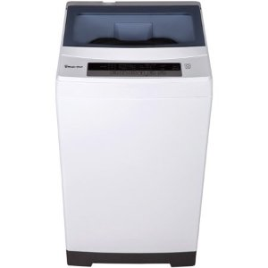 $199.99Magic Chef 1.6 cu.ft. 迷你洗衣机 白色