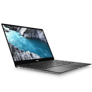 XPS 13 7390 笔记本 (i7-10710U, 8GB, 256GB)