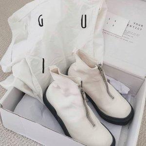 满额88折 £936收310短靴Guidi 靴子全场折扣热卖中 万年不打折款都参加