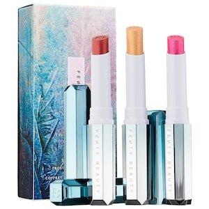 Frosted Metal Lipstick Set - FENTY BEAUTY by Rihanna | Sephora