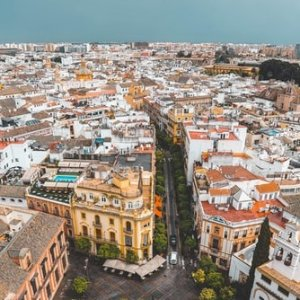 As Low as $273Boston to Madrid Spain Roundtrip Airfare