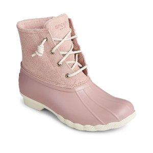 Sperry雪地靴