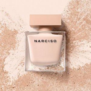 Narciso Poudree Eau de Parfum Spray - 50ml