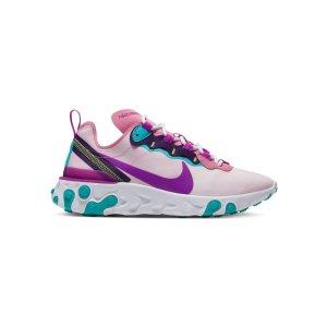 Nike娜比也爱 React Element 55 女鞋